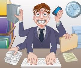 Sintomas da TAG - Transtorno de Ansiedade Generalizada