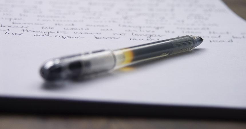 tente-escrever