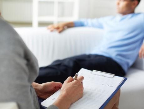 Quando procurar um psicologo e começar a fazer sessão